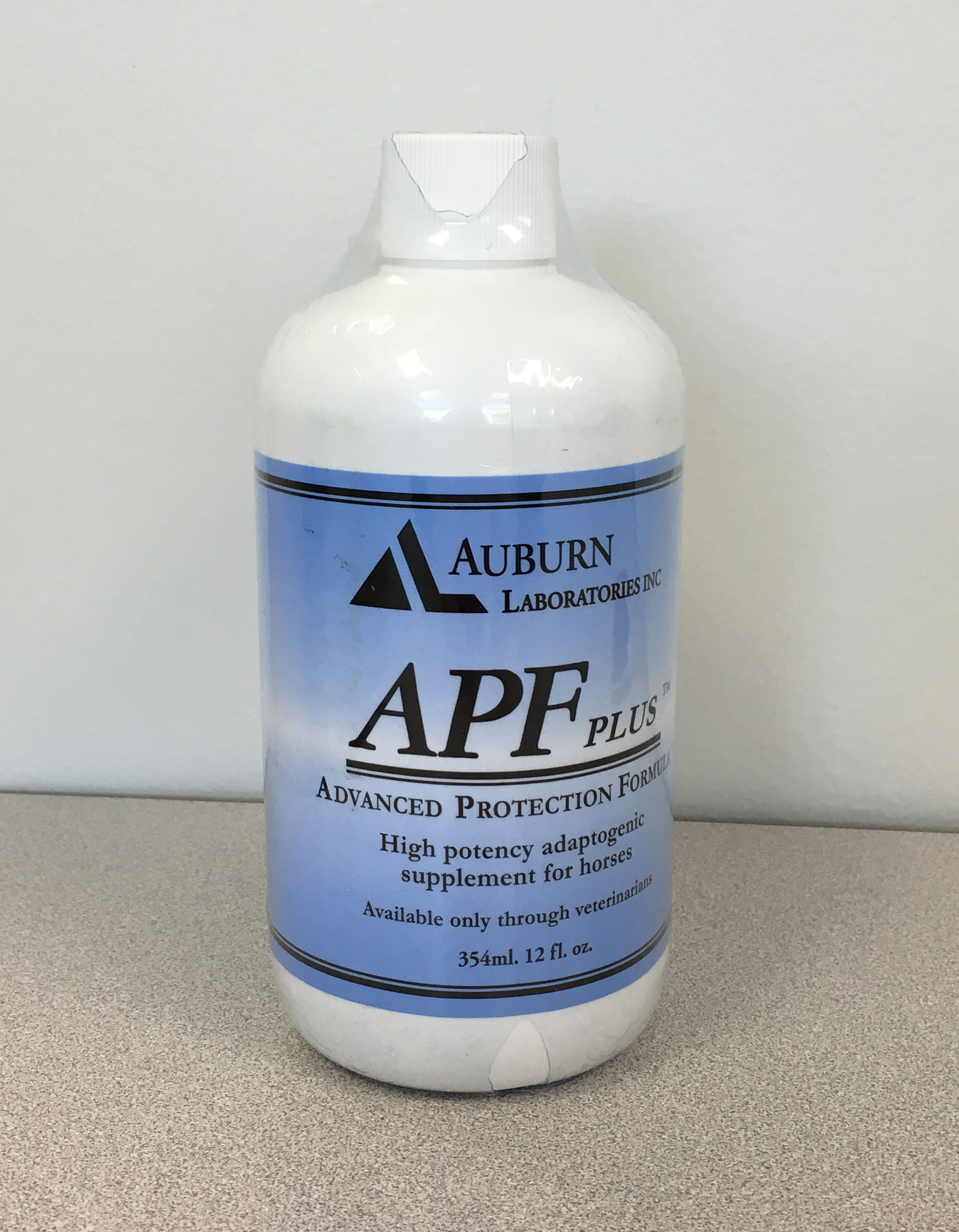 Auburn Laboratories Apf Pro Equine Business & Industrial 120 Ml Bottle Agriculture & Forestry